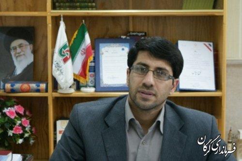 نشست تعاملي جهت بررسي مسائل بخش حمل و نقل كالاي حوزه شرق استان گلستان