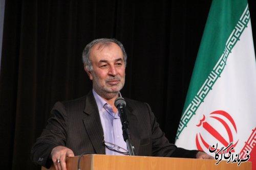 سومین جشنواره اسوه های صبر و مقاومت در گرگان برگزار شد