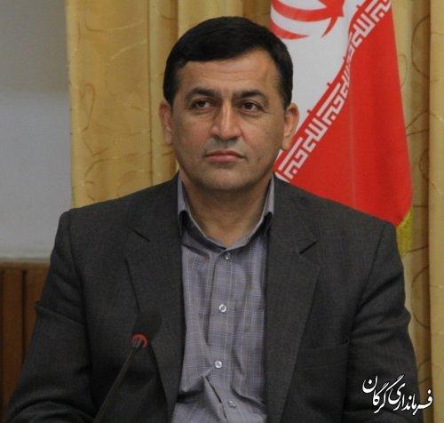 700 نفر از شهرستان گرگان به مرقد امام راحل اعزام شدند