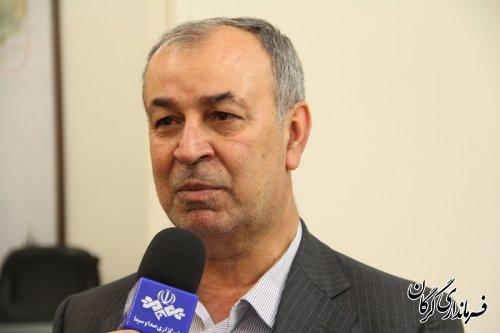 انتخابات شوراهای اسلامی در شهر گرگان بصورت کاملا الکترونیکی برگزار می گردد