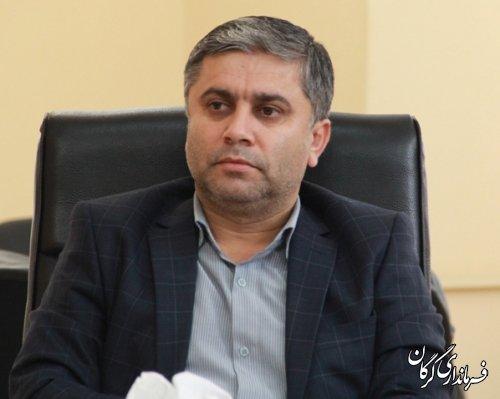 جلسه هماهنگی برگزاری مراسم سالگرد ارتحال حضرت امام خمینی (ره)در گرگان برگزار شد