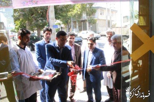 2طرح اقتصادی و اشتغالزایی در شهرستان گرگان افتتاح شد