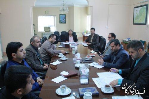 جلسه مشترک کمیته جعل اسناد و مدارک و کمیسیون نظارت و کنترل تخلفات اینترنتی برگزار شد