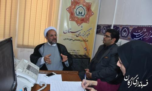 خبرگزاری شبستان در حوزه مسائل ارزشی خوب گام برداشته است