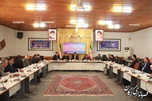 اجرای طرح تفکیک زباله از مبداء در دستور کار شهرداری ها و دهیاری ها قرار گیرد