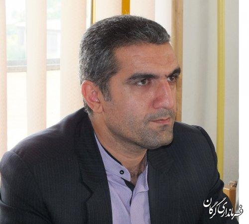 انتصاب مهندس مهدی لطفی زاده به عنوان مجری طرح توسعه گلخانه های استان