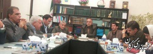تغییر مکان تله کابین مطالبه تشکل های مردم نهاد زیست محیطی از فرماندار گرگان
