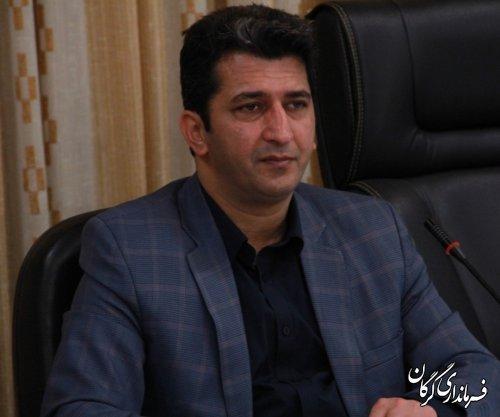 طرح سلامت کارکنان ادارات شهرستان گرگان اجرا می شود
