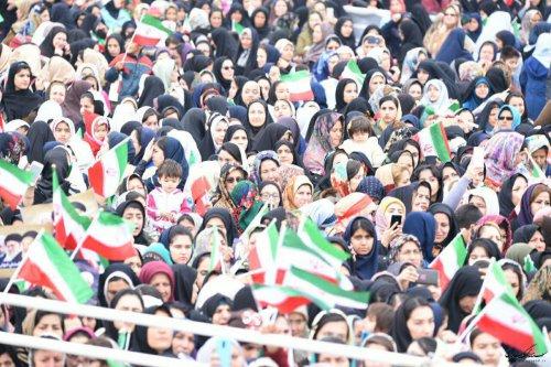 قدردانی دفتر رئیس جمهور از استقبال صمیمی مردم استان گلستان از کاروان دولت تدبیر و امید