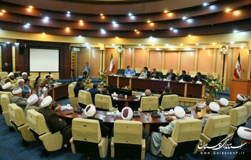 وزیر کشور: تهیه طرح جامع مدیریت سیلاب گلستان ضروری است
