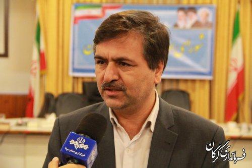 طرح کاروزی فارغ التحصیلان دانشگاهی در شهر گرگان با سهمیه ۱۲۰ نفر اغاز شد