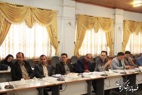 ۸۵ میلیارد تومان از محل اعتبارات تملک دارایی گلستان به شهرستان گرگان تخصیص داده شد