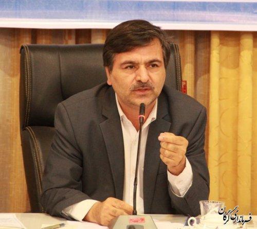 در سال گذشته حدود ۶۰ هکتار سیاهدانه در اراضی شهرستان گرگان کشت شد