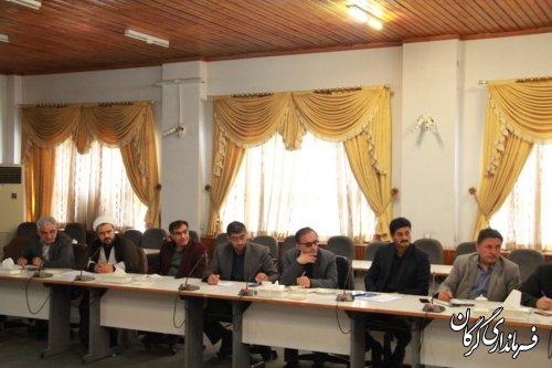تاپایان سال 98 تعداد6509 شغل درشهرستان گرگان ایجادخواهدشد