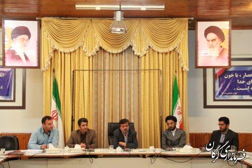 30هزارنفردانشجودر20مرکزاموزش عالی شهرستان گرگان تحصیل میکنند