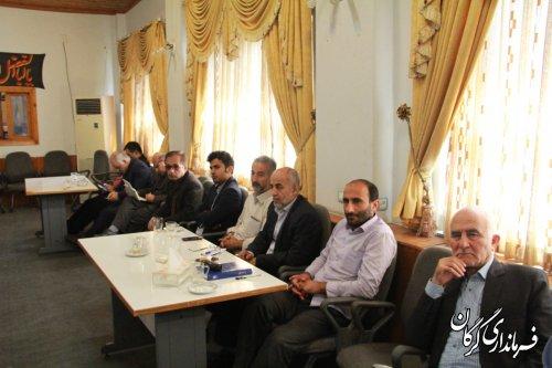 امکانات دستگاه های دولتی نباید در اختیار نامزدهای انتخاباتی قرار گیرد