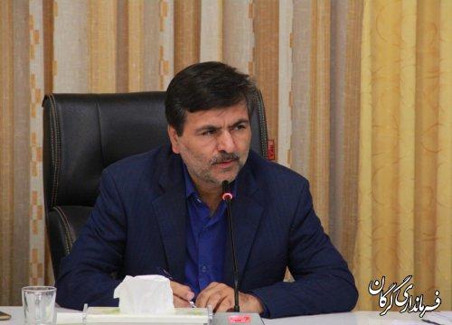 50هزارجلد دفتر به نرخ دولتی در مدارس شهرستان گرگان توزیع می گردد