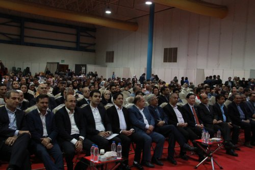 جشنواره فرهنگ اقوام می تواند منشا وحدت و دوستی در جغرافیای ایران باشد