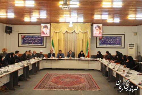 کمیته راهبردی در امور بانوان شهرستان تشکیل می شود