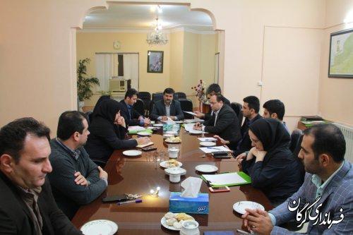 تمهیدات لازم برای ثبت نام از کاندیداهای یازدهمین دوره انتخابات مجلس شورای امجلس شورای اسلامی دیده شده است