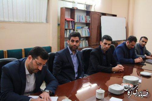 حفظ آرامش و تبعیت از قانون در اولویت دبیرخانه اجرایی انتخابات قرار دارد/ 7نفر ثبت نام قطعی شده اند