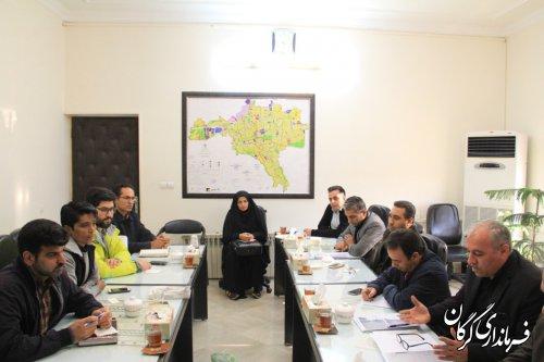طرح اگو در 7 روستای بخش مرکزی گرگان اجرا می گردد