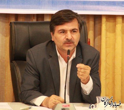7روستای شهرستان گرگان به شبکه فاضلاب متصل می گردد