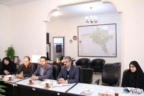همه تمهیدات لازم در حوزه فناوری انتخابات در مرکز استان دیده شده است
