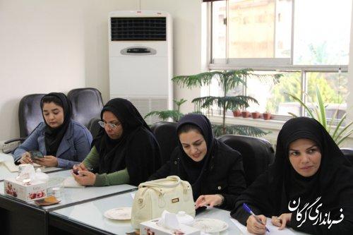فعالیت ۳۴۶ شعبه اخذ رأی در گرگان و آق قلا /مانور انتخابات برگزار شد