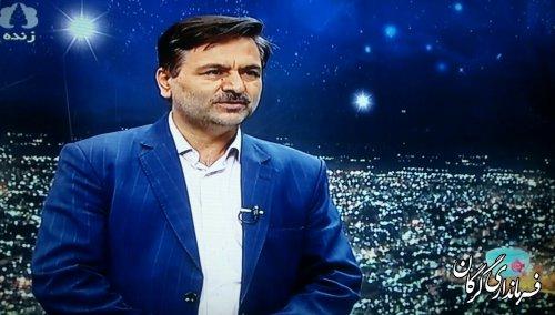 تشکر و قدردانی فرماندار گرگان از مردم فهیم شهرستان گرگان در همکاری با اجرای طرح فاصلهگذاری اجتماعی