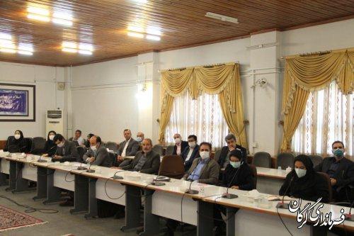 ۷۶۰میلیاردریال تسهیلات توسعه روستایی برای راه اندازی اشتغال 1000 نفردرشهرستان گرگان جذب شد