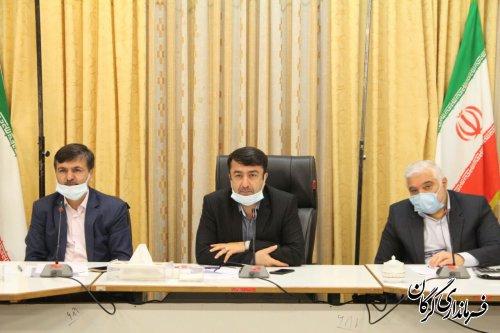 تلاش برای از سرگیری مبادلات تجاری با کشور ترکمنستان