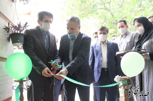 اولین مرکز تخصصی بلع شمال کشور در گرگان افتتاح شد