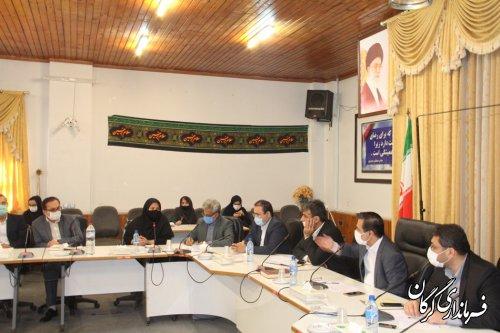 تحقق 93 درصدی تعهداشتغال در شهرستان گرگان