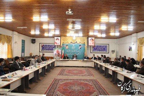 افراد دارای انگیزه خدمت، در انتخابات شوراهای روستایی شرکت کنند