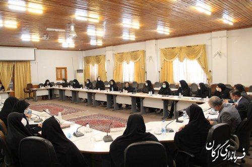 نقش زنان در مشارکت حداکثری انتخابات و تصمیمات کلان جامعه بسیار حائز اهمیت است