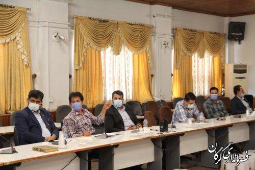 ٨۴ درصد متقاضیان در شهرستان گرگان کارت ملی هوشمند دریافت کردند