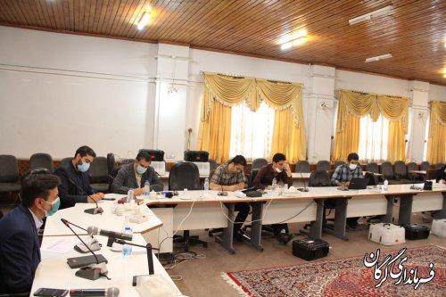 ٢٣٣ نامزد در انتخابات شوراهای اسلامی شهر در شهرستان گرگان رقابت دارند